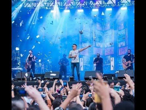 Felipe Araujo no Festival Brasil Sertanejo 2018 - wwwfervecaocom