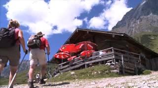 Repeat youtube video Wandern in der Region Hochkönig