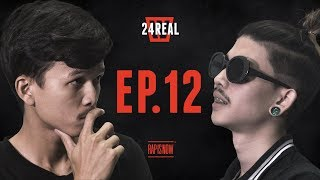 TWIO4 : EP.12 JONIN vs NAMEMT (24REAL) | RAP IS NOW