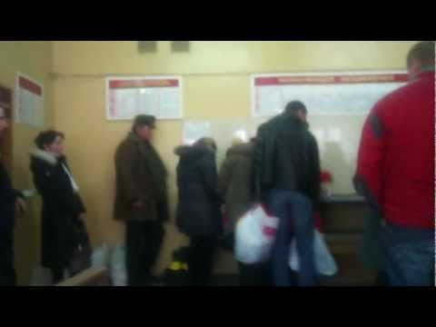 Прием передач в тюрьме №8 г.Жодино