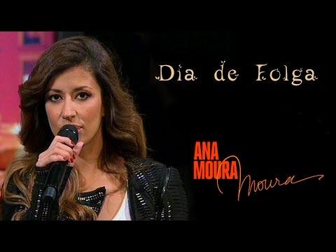 Ana Moura *2015 TVI* Dia de Folga