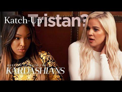 Is Khloé Kardashian Still In Love With Tristan Thompson?: