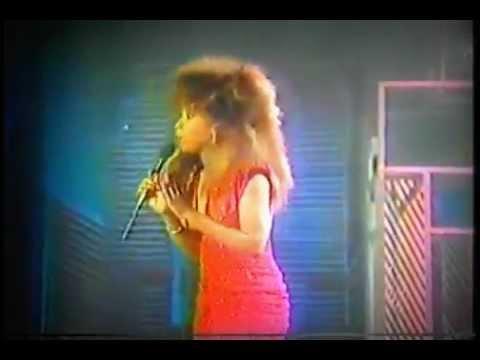 Meli'sa Morgan - Do Me Baby [1986]
