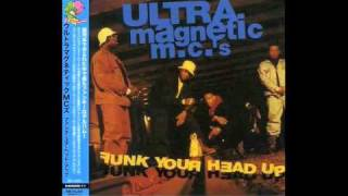 Watch Ultramagnetic Mcs Blast From The Past video
