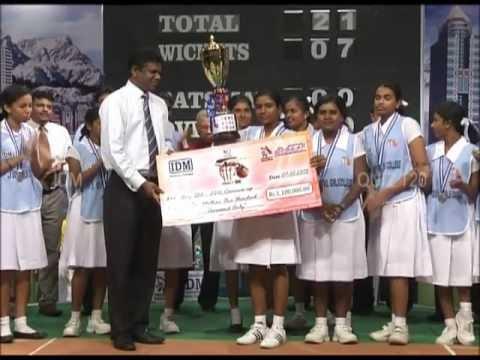 QuizT20 2012 Final D.S.Senanayake Vs Uduvil Girls College 01-12-2013 2of2