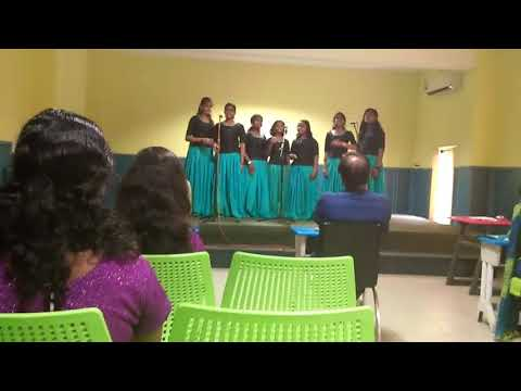 2nd Prize Winner In Malayalam Group Song For Cochin Sahodaya CBSE Kalolsav By Nava Nirman School
