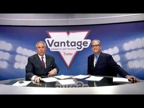 Vantage Sports Network