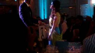Ban jaiye is dil ke mehman played on violin by Bhupinder Roopra for a first dance