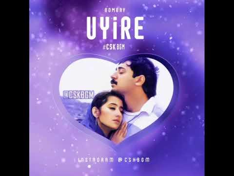 Uyire Uyire BGM From Bombay | AR Rahman