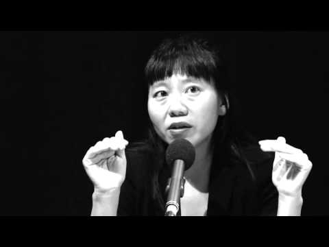 City of the Future: Xiaolu Guo about the Future of Beijing