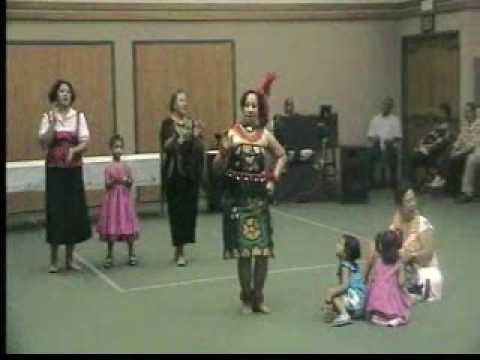 Ana Langi Dance