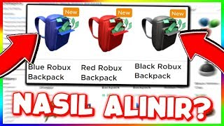 HOW TO BUY ROBLOX NEW ROBUX BAGS? / Getting a Free Robux Bag with Robux Code