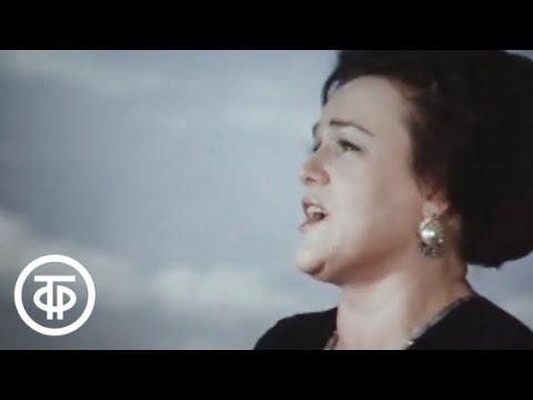 Мелодия. Песни Александры Пахмутовой (1976)