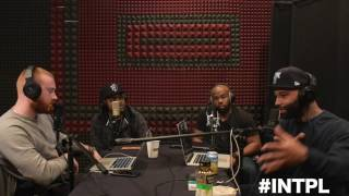 Video I'll Name This Podcast Later Episode 102 download MP3, 3GP, MP4, WEBM, AVI, FLV Agustus 2018