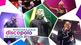 Relacja: Bydgoska Gala Disco Polo 2016 (Disco-Polo.info)