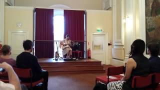 Fringe Edinburgh 2014