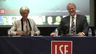 The Amartya Sen Lecture 2014
