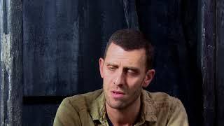 Jonathan Goddard on Mark Bruce Company's Macbeth