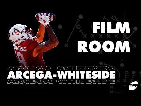 49ers 2019 NFL Draft prospect profile: Wide receiver J.J. Arcega-Whiteside