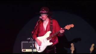 Randy Hansen Band  - Foxy Lady -  full version HD