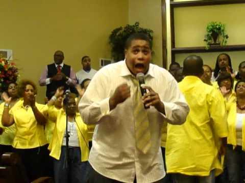 NMAC Singing