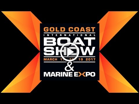 Gold Coast International Boat Show & Marine Expo 2017 Television Commercial