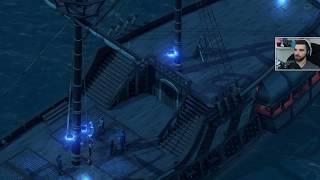 Pillars of Eternity II: Deadfire #60 - Północne rubieże [poboczne/eksploracja]