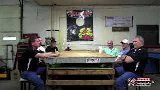 TUESDAY NIGHT TUNE UP - S2:E12 - Russellville - Tommy New's