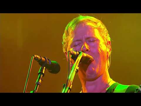 Alice In Chains - Man in the Box LIVE