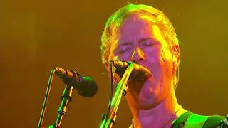 Alice In Chains Man In The Box LIVE