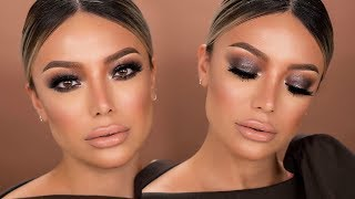 EASY SMOKEY SULTRY GLAM - Dilan Sabah