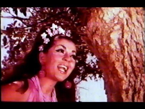 FOROUZAN in 1967 Persian film / Shahzadeye Roya شهزاده رویا : عهدیه / فروزان