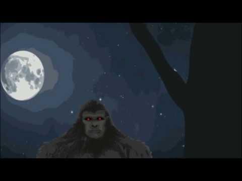 Bigfoot Encounters Around The Navajo Reservation