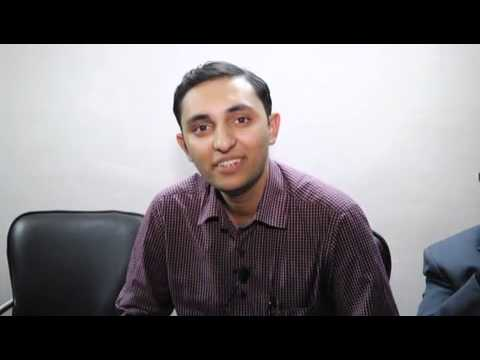 Interviews from New Delhi, India - December, 2012  - Third Exodus Assembly