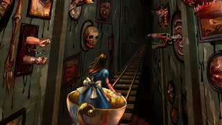 Alice: Asylum - Into the Ghost House