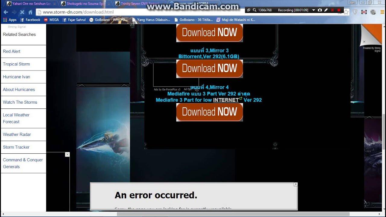 Private server dragon nest download