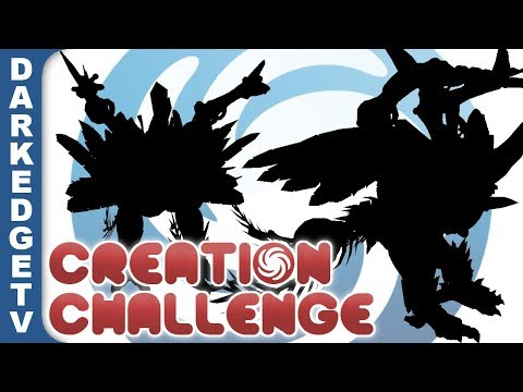 Spore Creation Challenge - One of Every Part, Zero Mods thumbnail