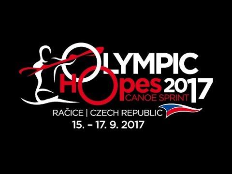 Olympic Hopes 2017 - Saturday morning