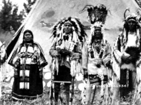 a thankyou to the siksika blackfoot nation youtube