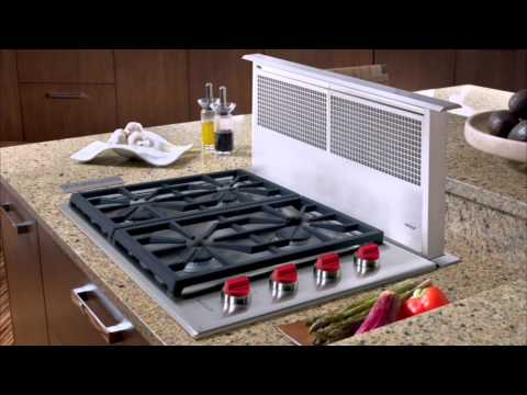 Wolf Cooktop | Wolf Electric Cooktop | Wolf Gas Cooktop | Wolf Induction Cooktop | Wolf Downdraft