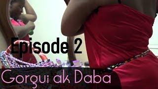 Repeat youtube video Def ba mu ëpp! - Episode 2 - Gorgui ak Daba