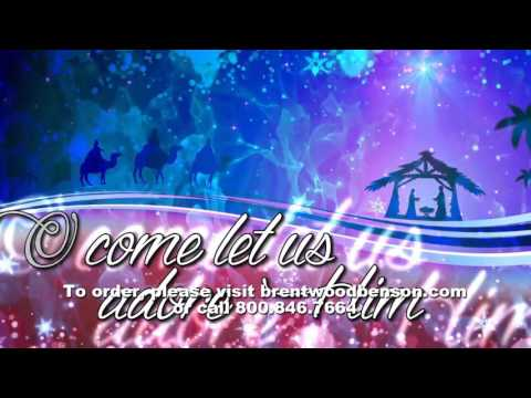 Christmas Medley (Lyric Video) | Almost There