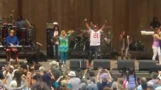 Baixar Sergio Mendes - Mas Que Nada - Live in San Francisco, Stern Grove Festival 2014