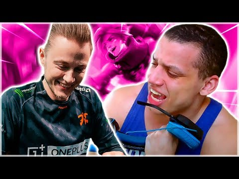 Tyler1 Sings His Song of Season 9 | Rekkles Clutch Ezreal Ult | LL Stylish Zed Outplay | TF Blade