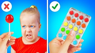MEGA COMPILATION FOR SMART PARENTS BY 5-MINUTE CRAFTS