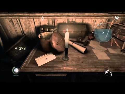 Thief Jeweller's Cellar Walkthrough