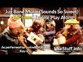 watch he video of Jug Band Music Baritone Ukulele Play Along