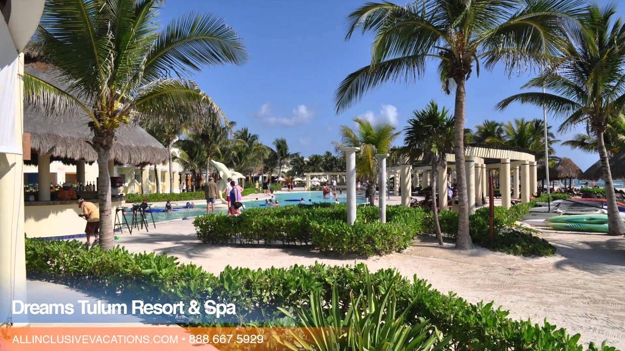 Cancun Dreams Puerto Aventuras Resort And Spa