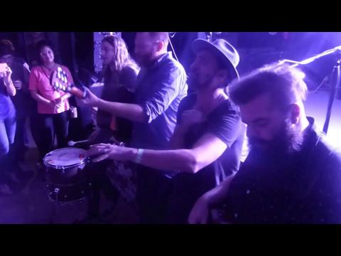 Seryn - Masoleum [Unplugged] (Houston 10.16.15) HD