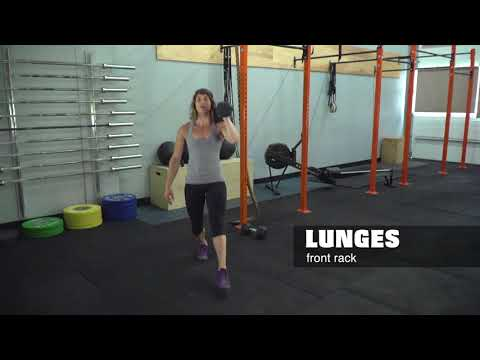 Workout 3: 21 Minute EMOM - Scaling options available